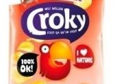 CHIPS SEL 20x45g CROCKY